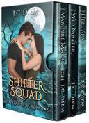 Shifter Squad: Bundle 3