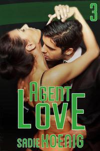 Agent Love Book #3