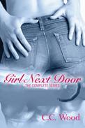 Girl Next Door - The Complete Series