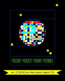 Psecret Psociety Pshort Pstories, vol. 2