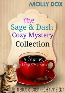The Sage and Dash Cozy Mystery Collection