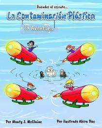 La Aventura de la Contaminación Plástica