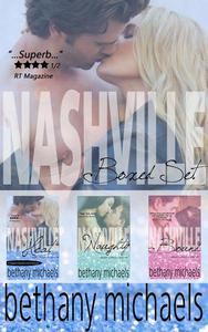Nashville Boxed Set 1