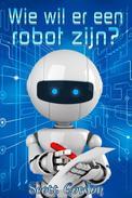 Wie wil er een robot zijn?
