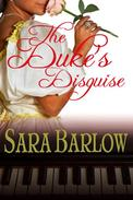 The Duke's Disguise (Victorian Romance)