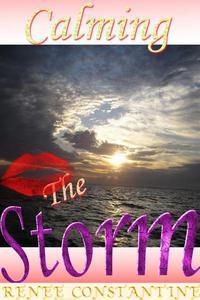 Calming The Storm (BBW Erotic Romance)