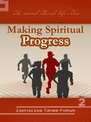 Making Spiritual Progress (Volume Two)