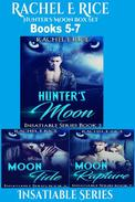 Hunter's Moon Box Set
