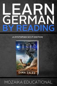 Learn German: By Reading Dystopian SCI-FI