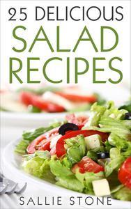 25 Delicious Salad Recipes