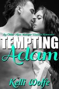 Tempting Adam: And Older Man Younger Woman Romance