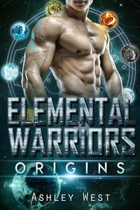 Elemental Warriors: Origins