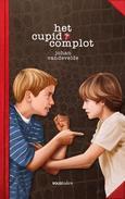 Het Cupidocomplot