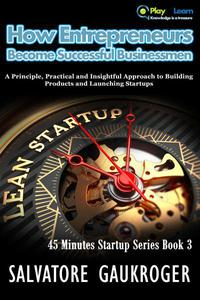 How Entrepreneurs Become Successful Businessmen
