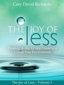 The Joy of Less - Purging