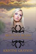 Brittany Bends: Book Three of the Interim Fates