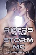 Riders of the Storm MC (Motorcycle Club Erotica)