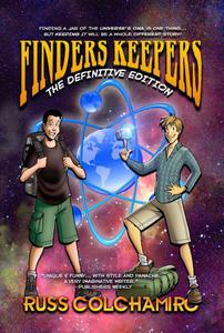 Finders Keepers: The Definitive Edition