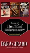 Return of the Black Stockings Society Bundle 1-3