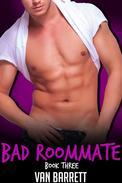 Bad Roommate: Book Three