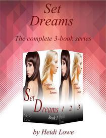 Set Dreams Boxed Set