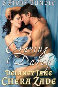 Craving Mr. Darcy