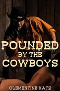 Pounded by the Cowboys