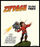 Zipdash the Space Pirate