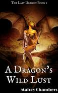 A Dragon's Wild Lust