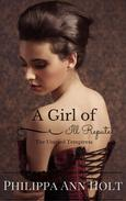 The Untried Temptress: A Girl of Ill Repute, Book 1