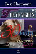 Nur noch 30 Minuten: Countdown zur Lust