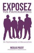 Exposez vos photographies