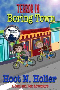 Terror in Boring Town