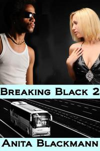 Breaking Black 2 (Interracial Exhibitionism Backdoor Menage Raw)