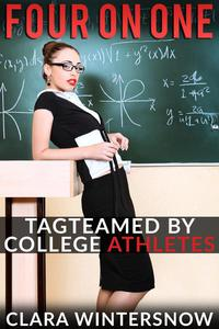 Tagteamed by College Athletes
