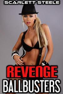 Revenge Ballbusters