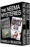 The Neema Mysteries Box Set