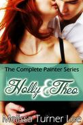 Holly & Theo: The Complete Painter Series