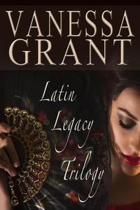 Latin Legacy Trilogy