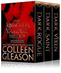 The Draculia Vampire Trilogy
