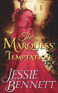 Clean Regency Romance: The Prequel - The Marquess' Temptation (The Fairbanks Series - Love & Hearts) (CLEAN Historical Romance)