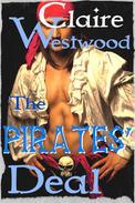 The Pirates' Deal: Wild Seas Erotic Romance