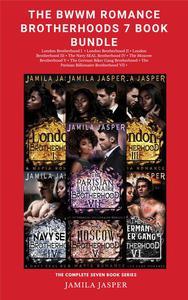 The BWWM Romance Brotherhoods 7 Book Bundle