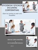 Eficiencia y Eficacia en Juntas Corporativas: ¡Que tus Juntas No Sean una Pesadilla!