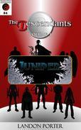 The Descendants #4 - Juniper