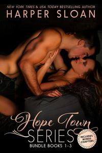 Hope Town Books 1 -3