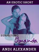 Surprising Amanda (Amanda Series, Book #3)