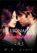 The Billionaire's Courtship 2 & 3