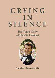 Crying In Silence by Sandra Russet-Silk
