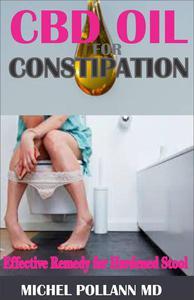 CBD Oil for Constipation